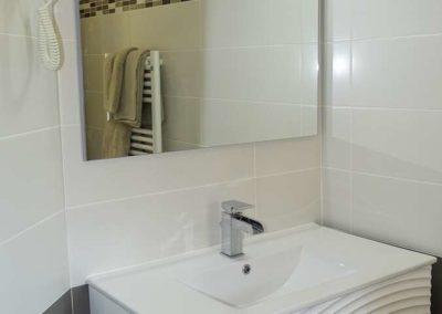 Salle de bain - L'Oursine